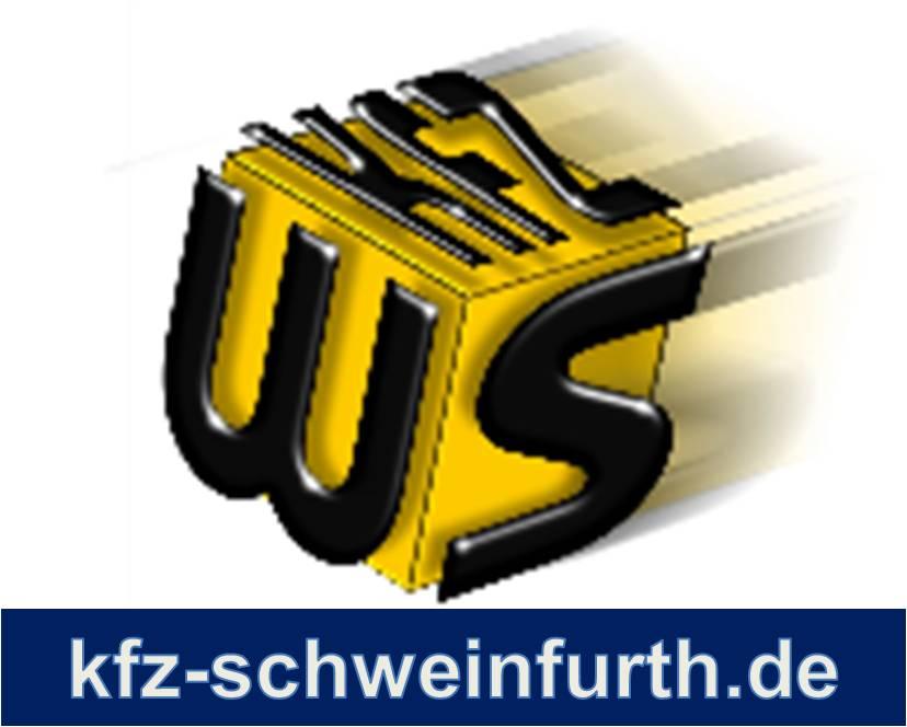 KFZ Schweinfurth